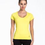 pol_pl_Zolty-t-shirt-sportowy-basic-165587_2