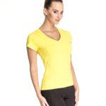 pol_pl_Zolty-t-shirt-sportowy-z-dekoltem-V-neck-PLUS-SIZE-159910_2